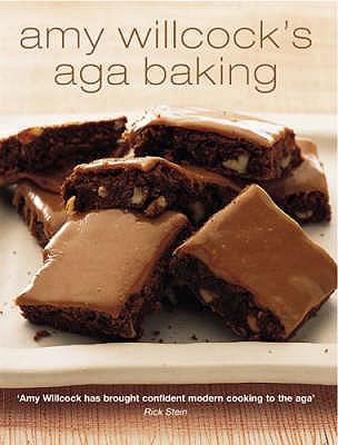 Amy Wilcock's Aga Baking, Willcock, Amy