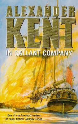 Image for In Gallant Company