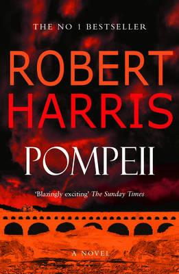 Pompeii, Harris, Robert