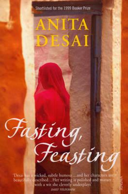 Image for 'Fasting, Feasting'