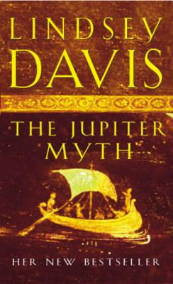 The Jupiter Myth, Davis, Lindsey