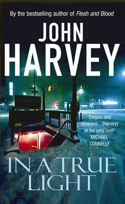 Good Bait, Harvey, John