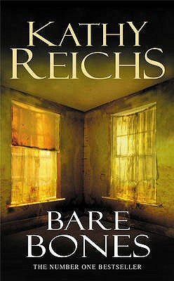 Image for Bare Bones #6 Temperance Brennan [used book]