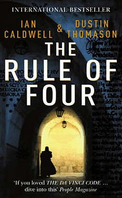 Image for The Rule of Four [used book]