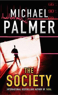 The Society. Michael Palmer, Michael Palmer