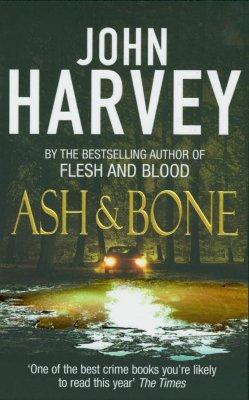 Ash and Bone, Harvey, John