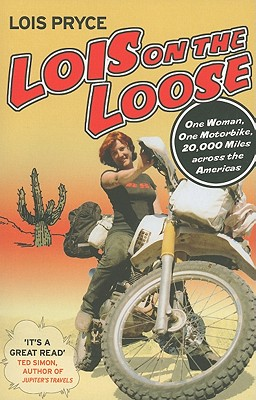 Image for Lois on the Loose