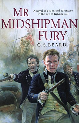 Image for Mr Midshipman Fury