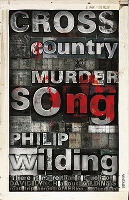 Image for CROSS COUNTRY MURDER SONG