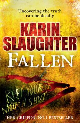 Image for Fallen #5 Will Trent [used book]