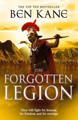 Image for The Forgotten Legion