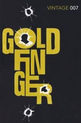 Image for Goldfinger #7 James Bond