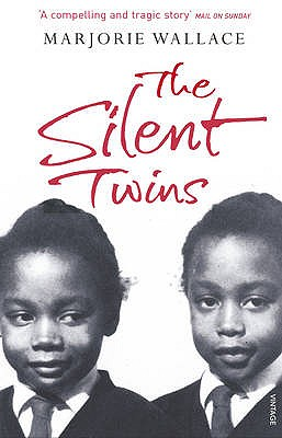 Image for Silent Twins, The