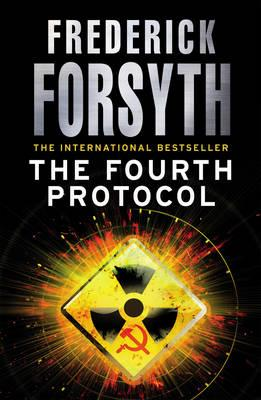 Image for Fourth Protocol, The