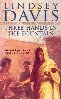 Image for Three Hands in the Fountain