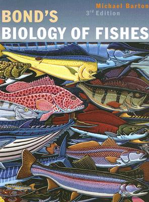 Image for Bond's Biology of Fishes, 3rd Edition