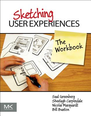 Image for Sketching User Experiences: The Workbook