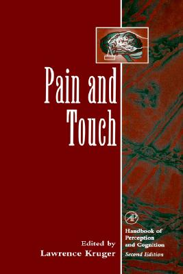 Image for Pain and Touch (Handbook Of Perception And Cognition)