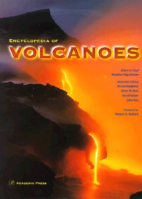 Image for Encyclopedia of Volcanoes