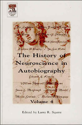 Image for History of Neuroscience in Autobiography (Volume 4), The