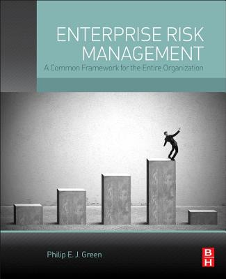Image for Enterprise Risk Management  A Common Framework for the Entire Organization