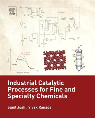 Industrial Catalytic Processes for Fine and Specialty Chemicals