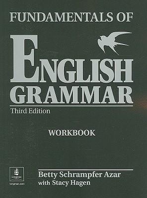 Image for Fundamentals of English Grammar, Third Edition (Workbook)