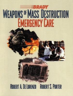 Image for Weapons of Mass Destruction: Emergency Care
