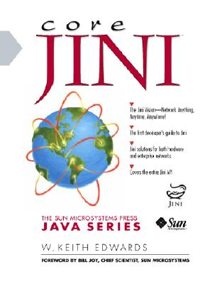 Image for Core JINI