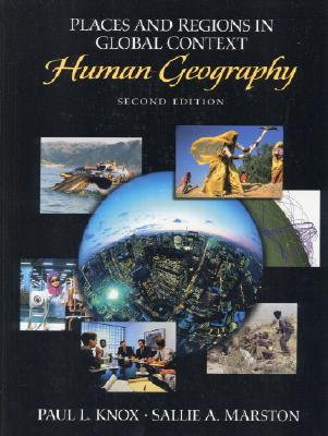 Image for Places And Regions In Global Context: Human Geography