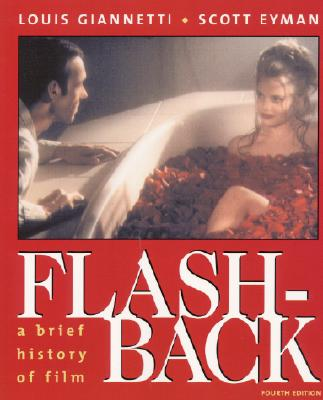 Image for Flashback A Brief History Of Film