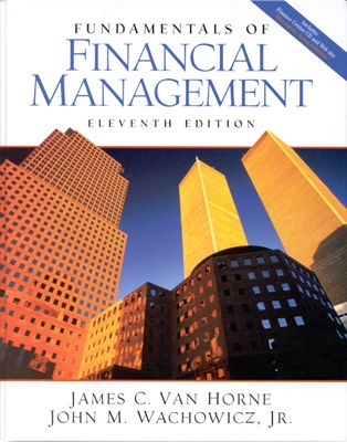 Image for Fundamentals of Financial Management