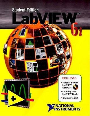 Image for Labview Student Edition 6I