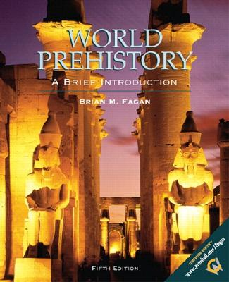 Image for World Prehistory: A Brief Introduction (5th Edition)
