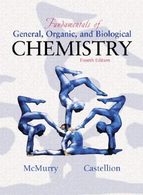 Image for Fundamentals of General, Organic, and Biological Chemistry