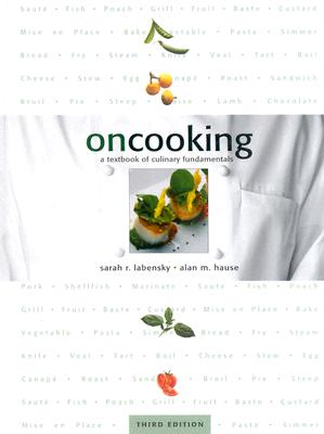 Image for On Cooking: A Textbook of Culinary Fundamentals (3rd Edition)