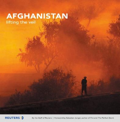 Image for AFGHANISTAN LIFTING THE VEIL