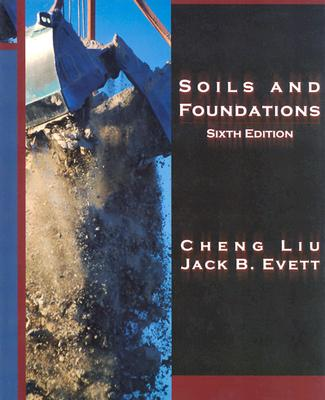 Image for Soils and Foundations (6th Edition)