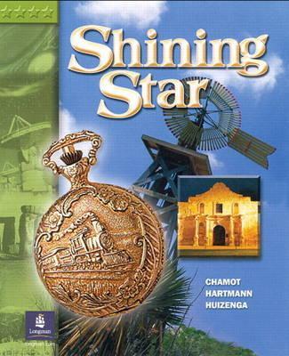 Shining Star Level B Audio Program Compact Discs Audio CDs, Chamot; Hartmann; Huizenga