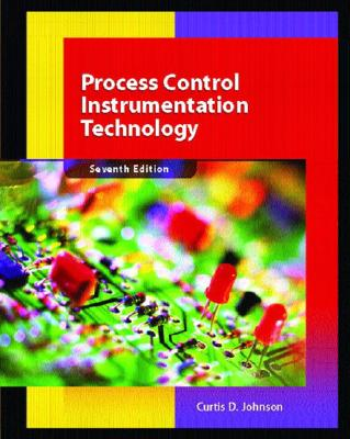 Image for Process Control Instrumentation Technology