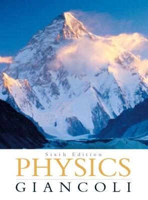 Physics: Principles with Applications, Giancoli, Douglas C.