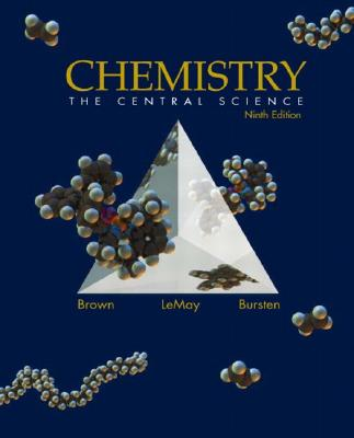 Image for Chemistry: The Central Science, Ninth Edition