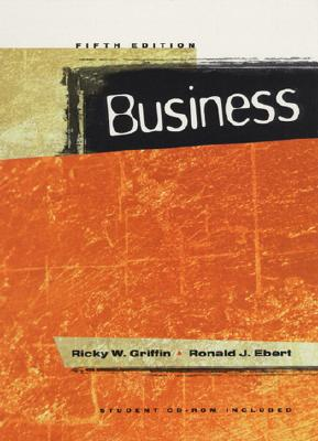 Image for Business (5th Edition)