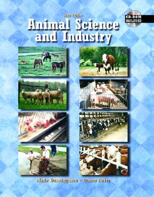 Image for Animal Science and Industry (6th Edition)