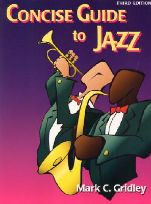 Image for Concise Guide to Jazz (3rd Edition)