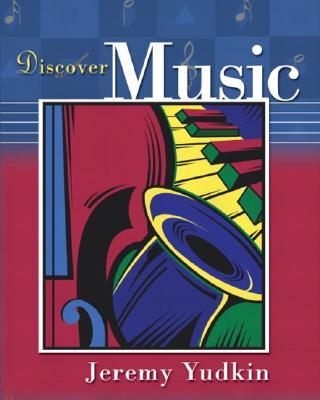 Image for Discover Music