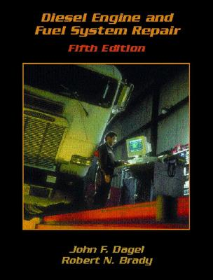 Image for Diesel Engine and Fuel System Repair (5th Edition)