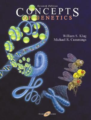 Image for Concepts of Genetics (7th Edition)