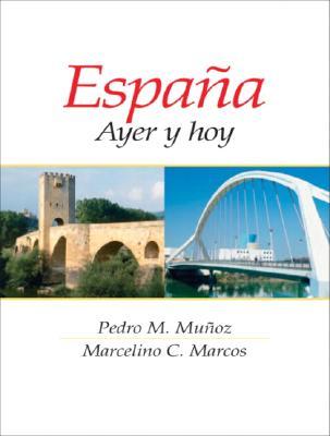 Image for España: Ayer y hoy