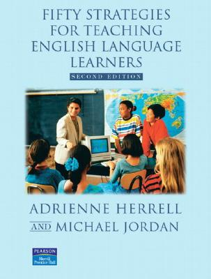 Image for Fifty Strategies for Teaching English Language Learners, Second Edition